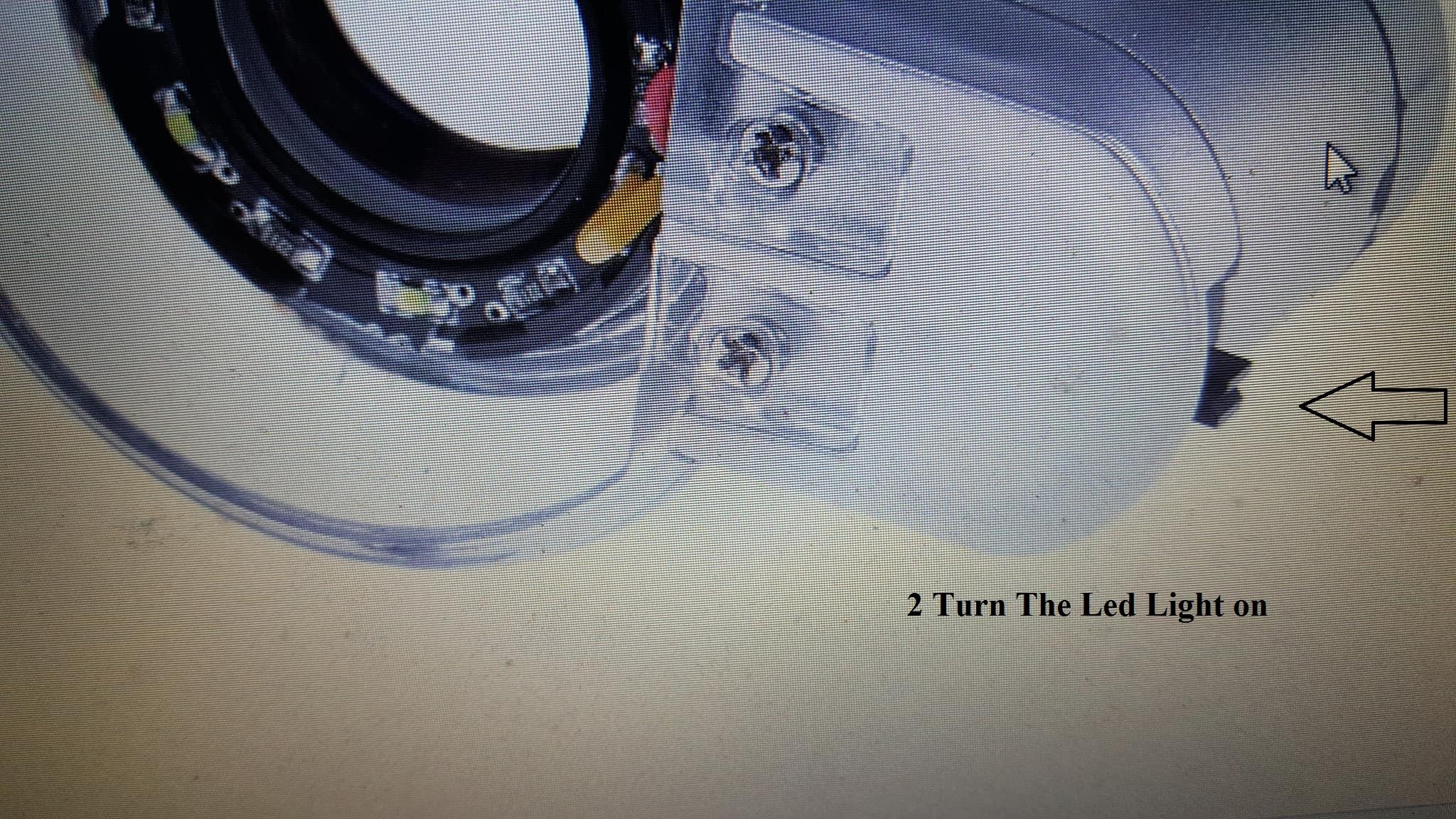 led handyscope 5