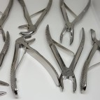 Dental Zahnzange Zahn Extraktion Set 7 teilig